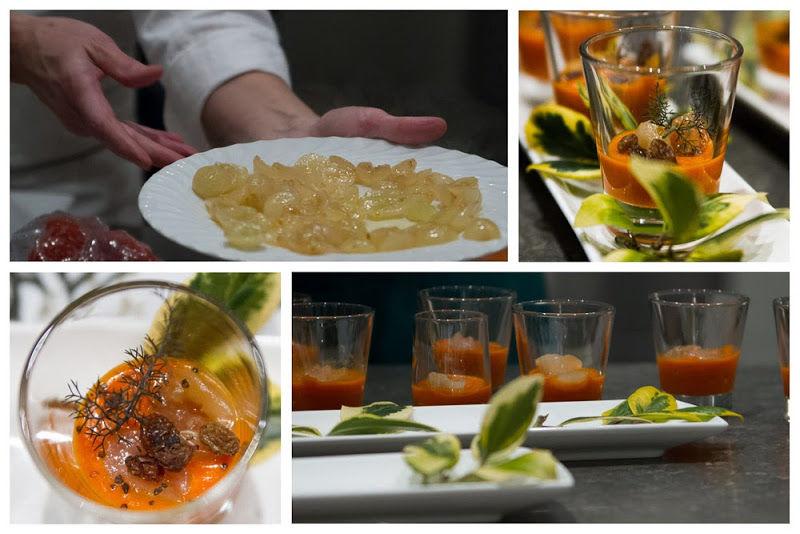 La Maggiorana - Corso di finger food