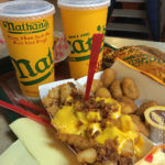 New York - Nathan's Famous