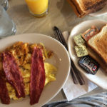 New York - Eat Here Now Brunch