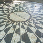 Central Park - Imagine
