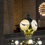 New York - Gran Central Station (interno)