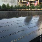 New York - Ground Zero