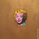 MoMA di New York - Marylin Monroe (Andy Warhol)