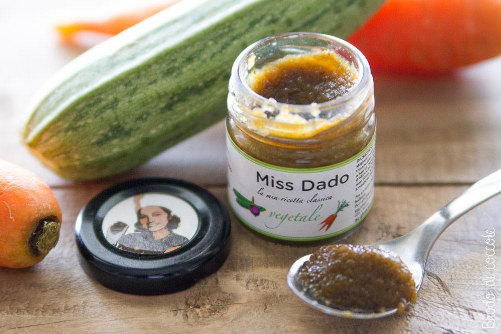 Miss Dado - Il prodotto