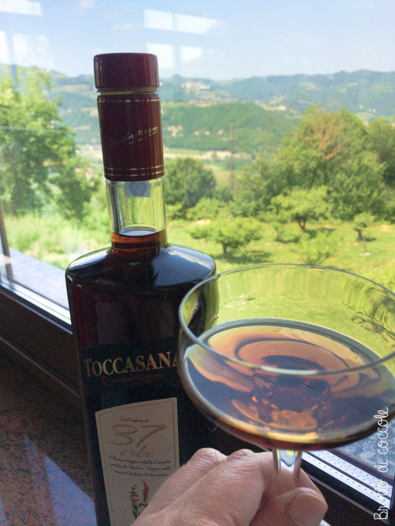 Amaro Toccasana