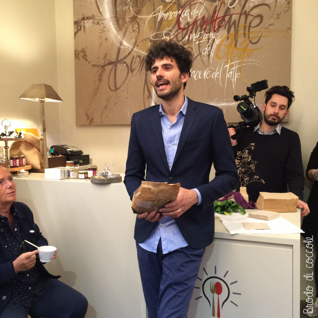 Salessenza - Dal Gusto - Marco Bianchi