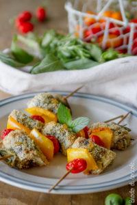 Sardine impanate alle erbe aromatiche