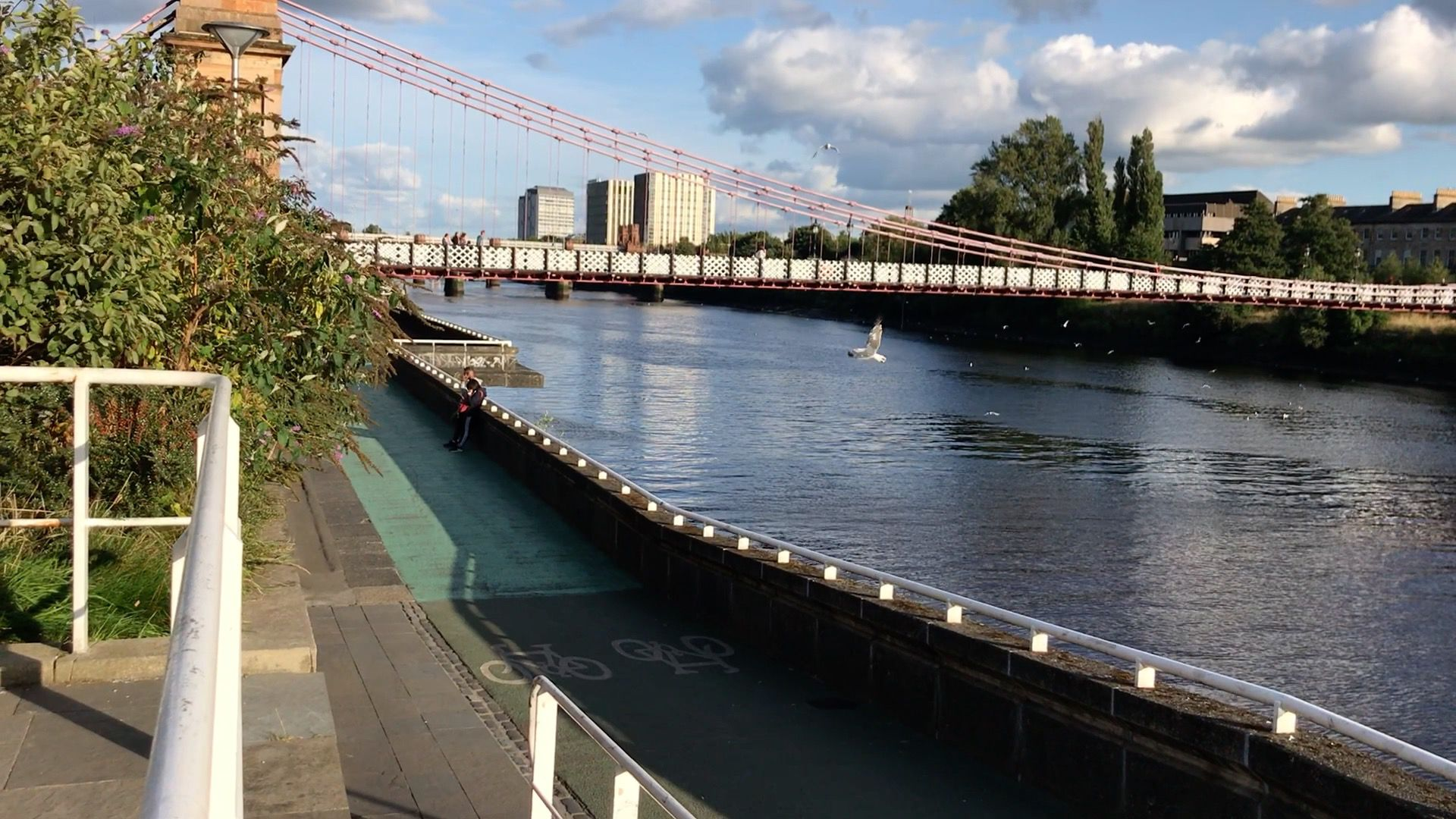 Glasgow - Clyde