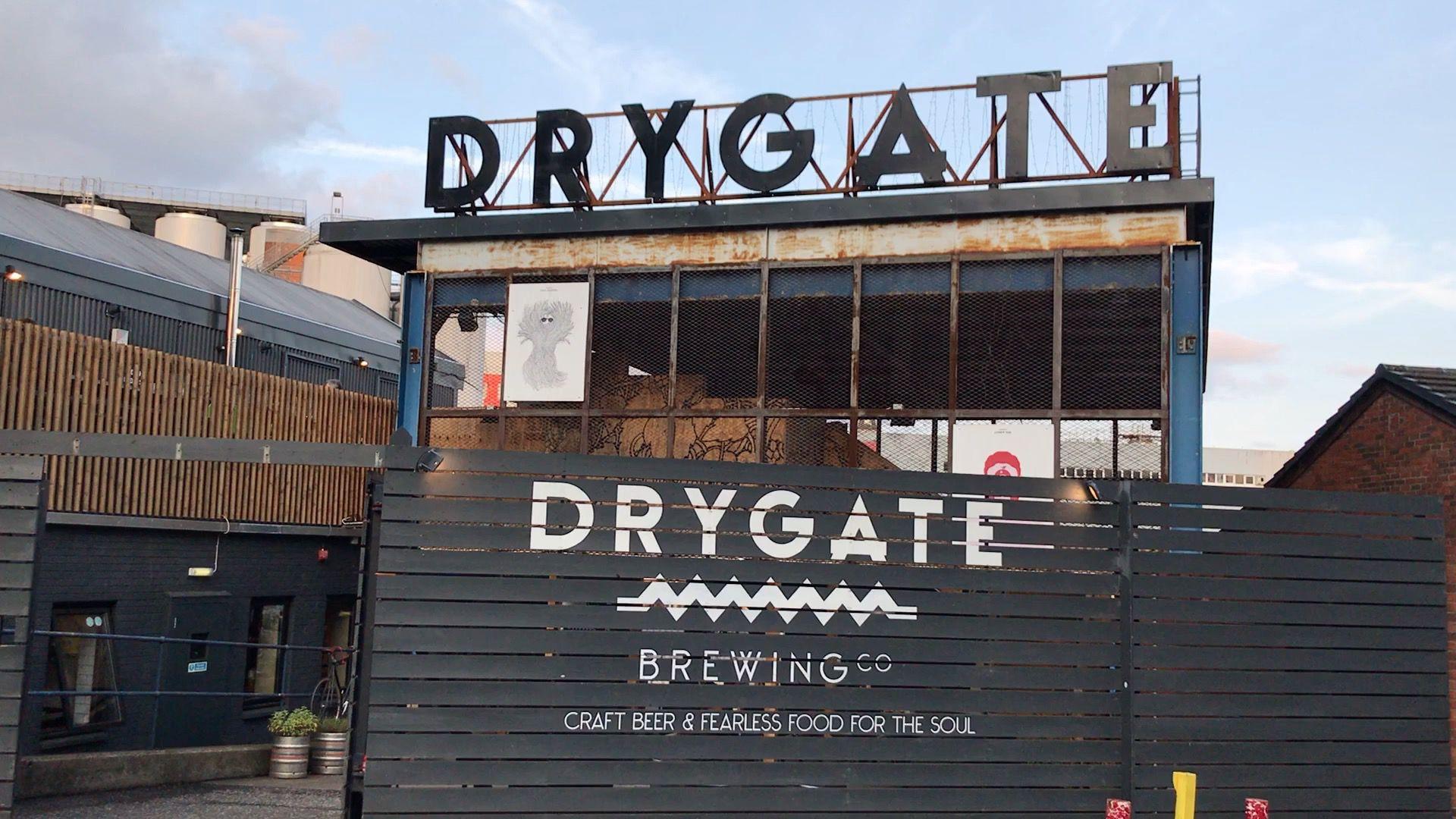 Glasgow - Drygate Brewing Co.