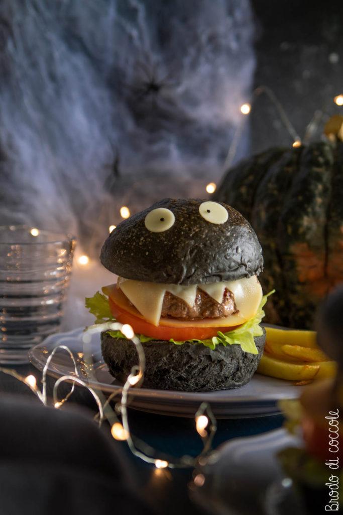Panini mostruosi per Halloween