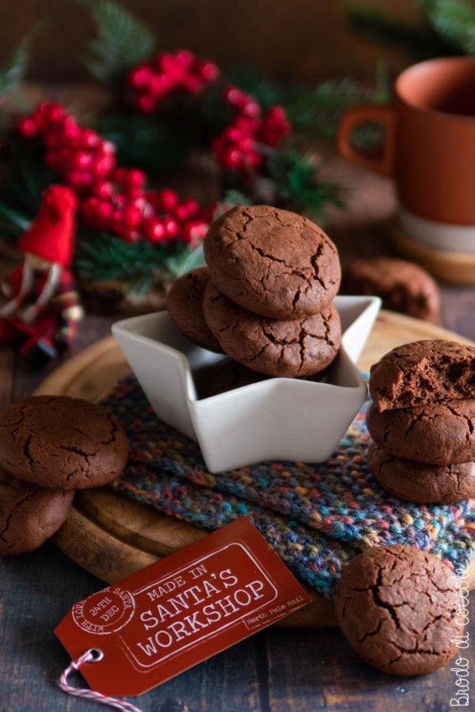 """Biscotti """"Cioccotop"""""""